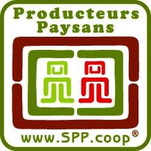"""Le logo SPP """"Simbolo de Pequenos Productores"""""""