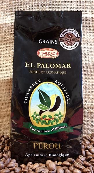 Palomar 250 g grain