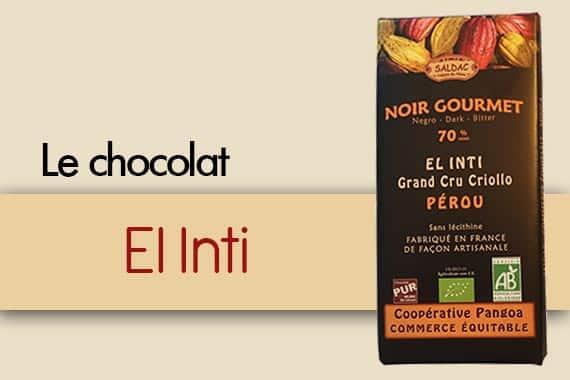 Le Chocolat El Inti