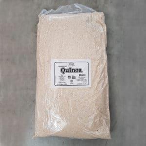 flocons de quinoa - 5 kg