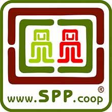 Logo SPP Coop - Le label des producteurs