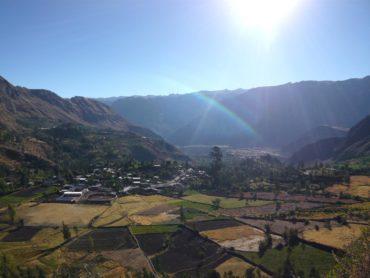 Canyon de Cotahuasi