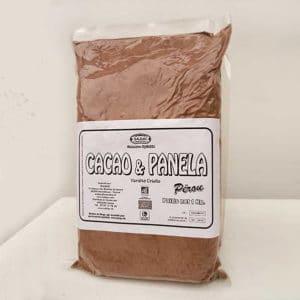 Cacao sucre en poudre bio - 1 kg