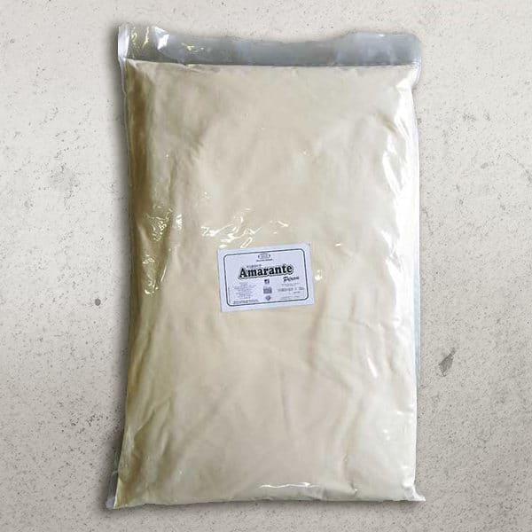 Farine d'amarante bio du perou - 5kg