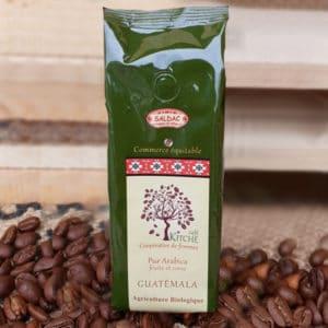 Café Kitché du Guatemala - 250 g