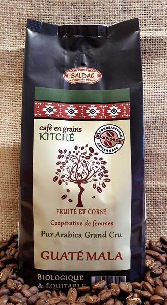 Guatemala Grain 250 g